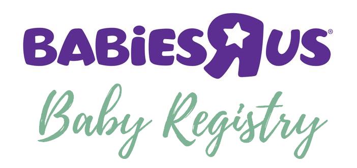 Babies R Us Baby Registry
