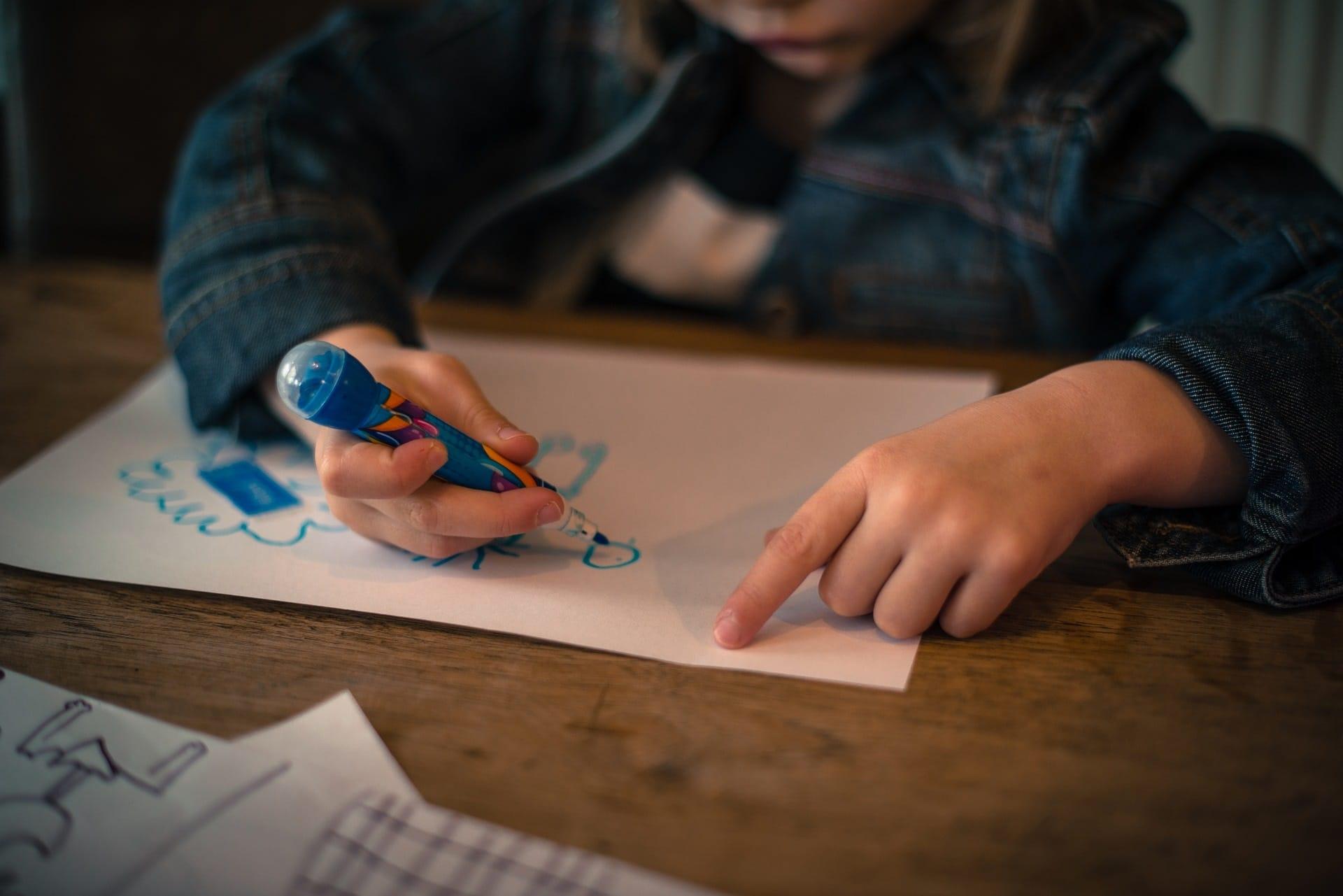 how to raise a smart kid - do art