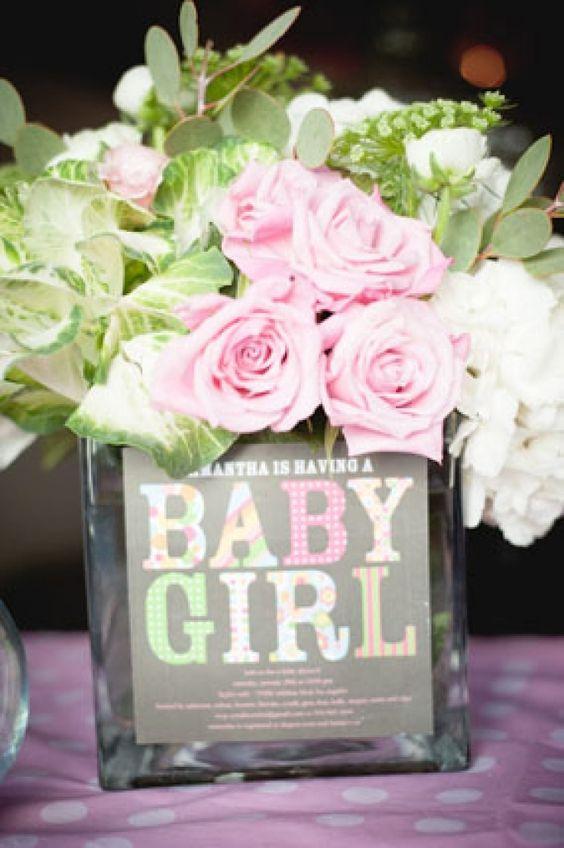 Spectacularly Beautiful Baby Shower Flowers On Any Budget Tulamama