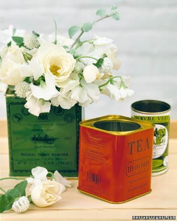 centerpiece flowers cheap