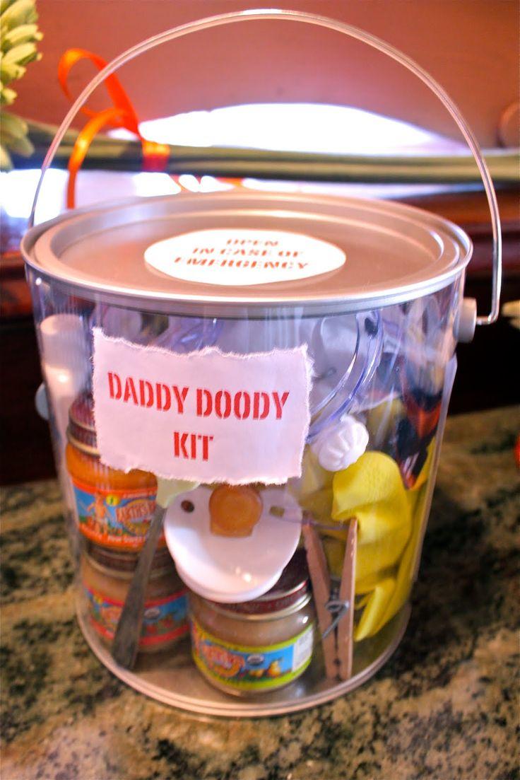 daddy doody kit