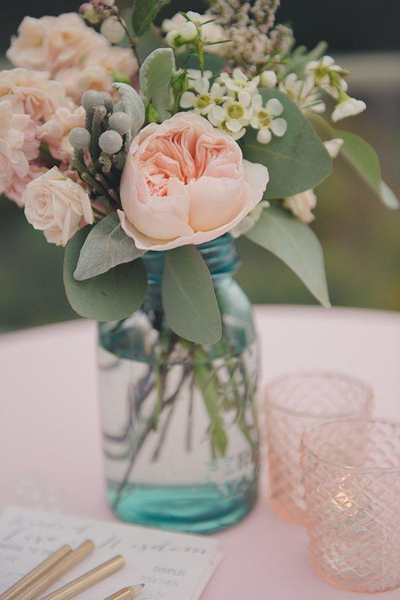 flowers baby
