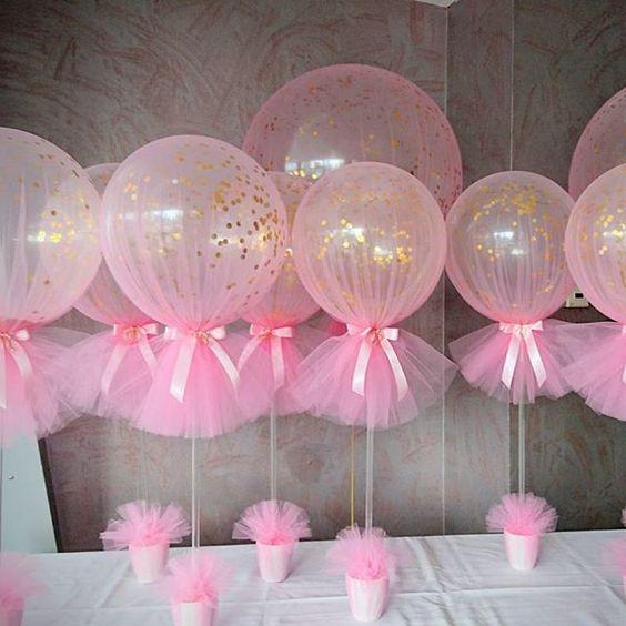 76 Breathtakingly Beautiful Baby Shower Centerpieces Tulamama