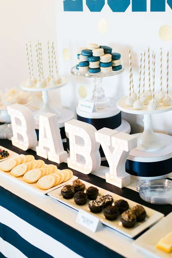baby shower decorations amazon