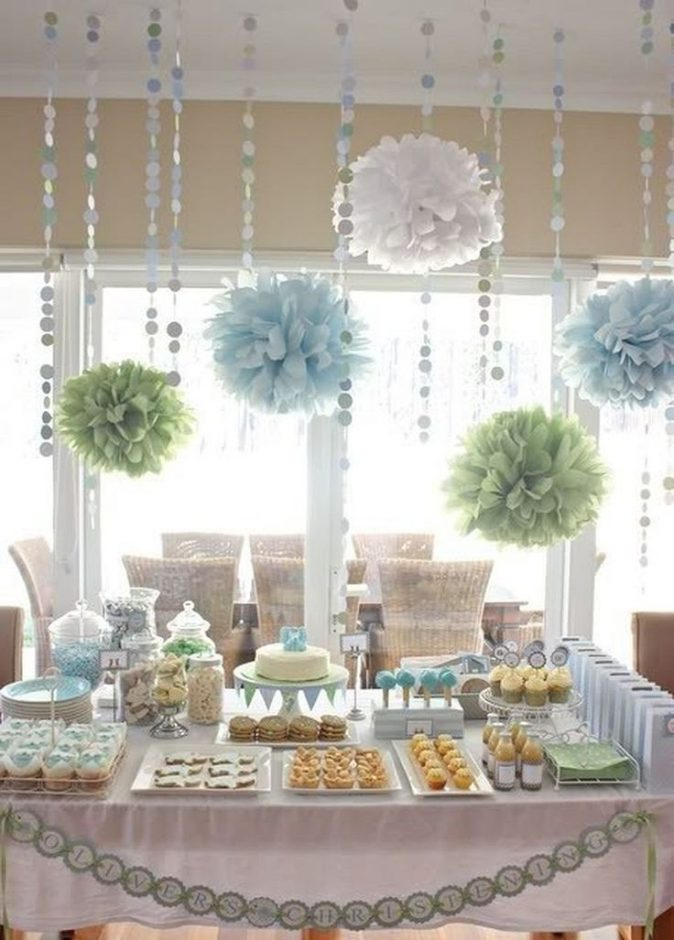 baby shower decorations near me