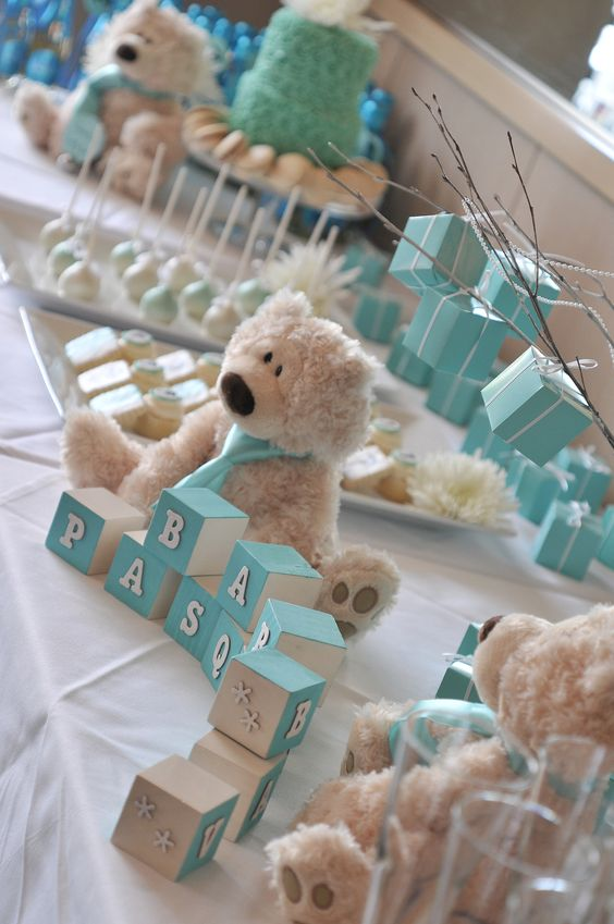 baby shower decorations rubber ducky