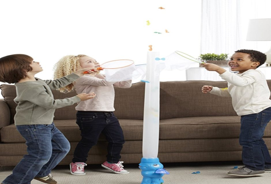 fun Games For 3 Year Olds