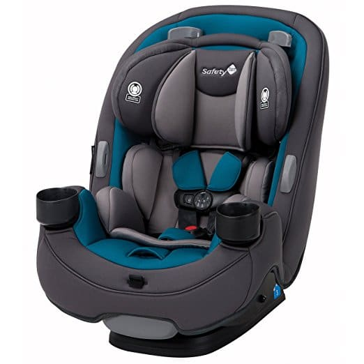 Baby Necessities From A To Z infant convertible car seat