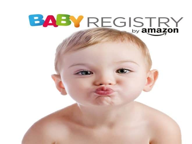 amazon baby registry discount