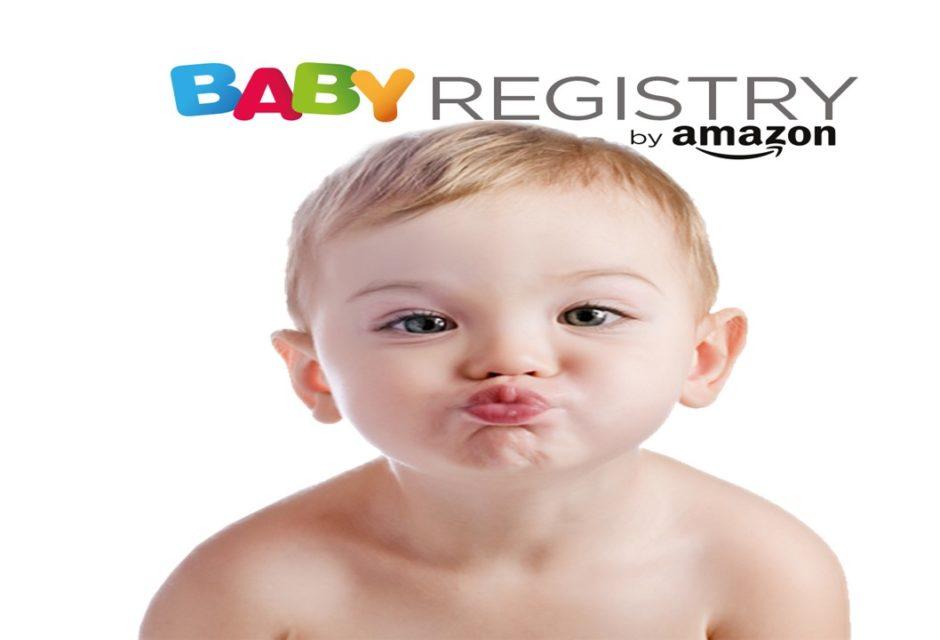 amazon baby registry discount