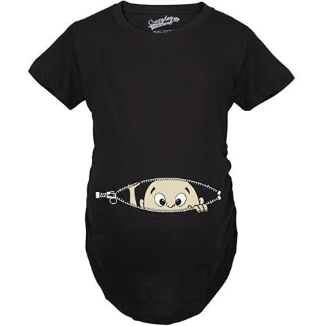 pregnancy shirt funny