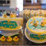 waddle it be gender reveal