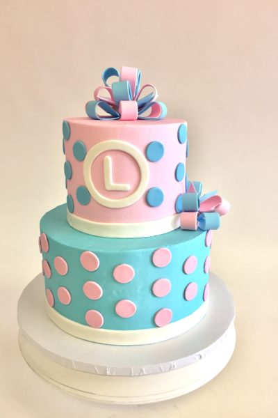 gender reveal cake professional