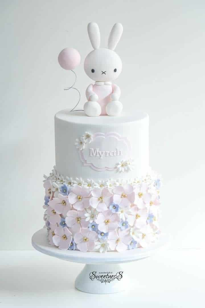 Baby shower cakes 5