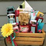 Diaper raffle prize