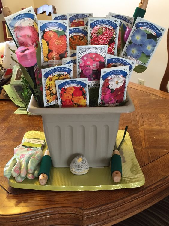 Gift Basket Ideas For Raffle