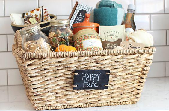 Not Your Grandma's Gift Basket