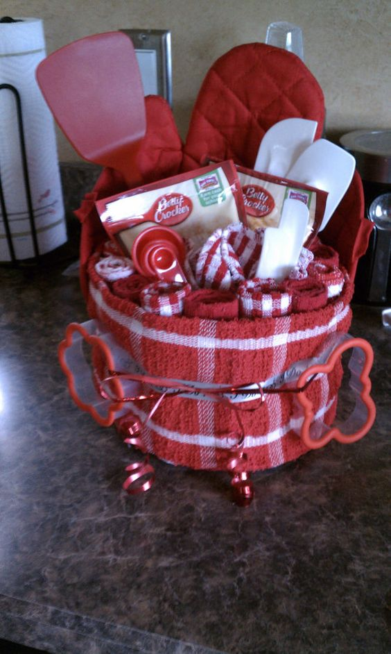 Personalized Home Crafted Gift Cakes