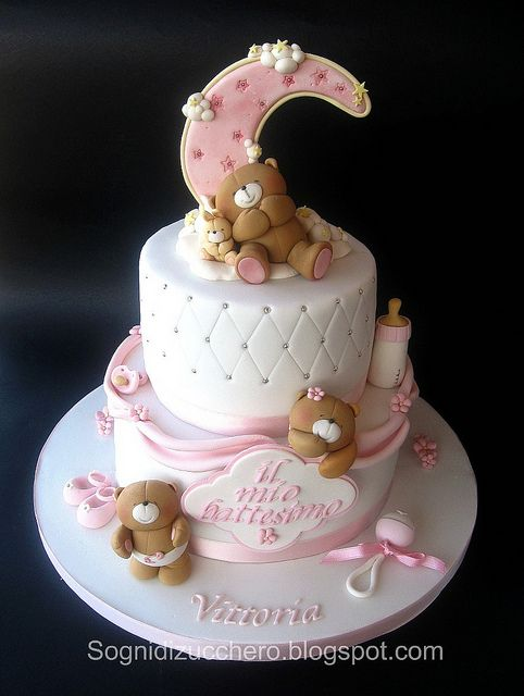 amazing baby shower cakes