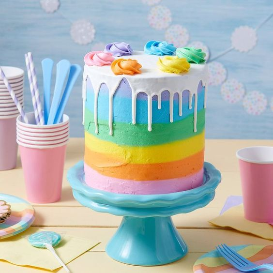 baby shower cake bakery
