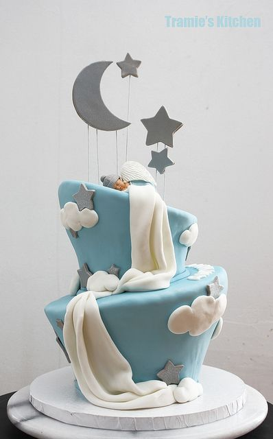 baby shower cake recipes