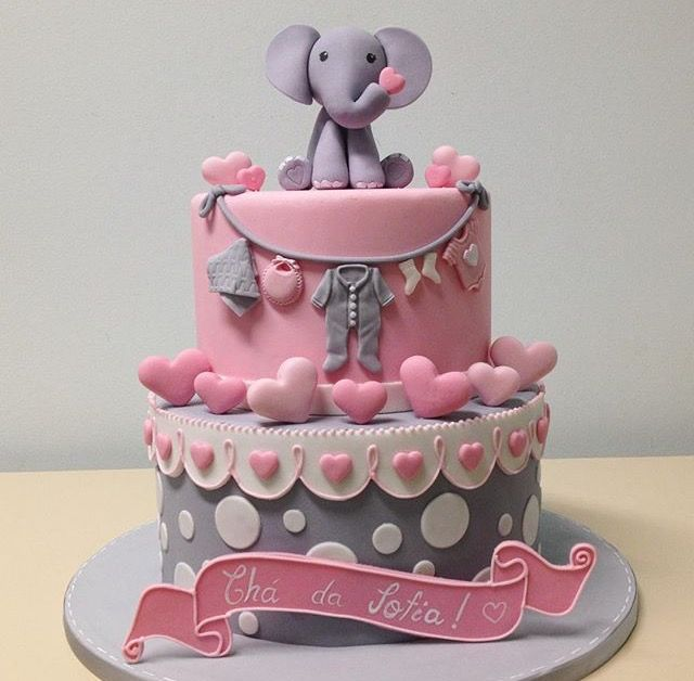 baby shower cakes 13