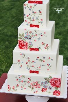 baby shower cakes 17