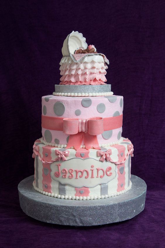 baby shower cakes 18