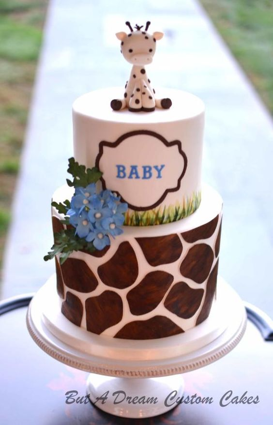 baby shower cakes 23