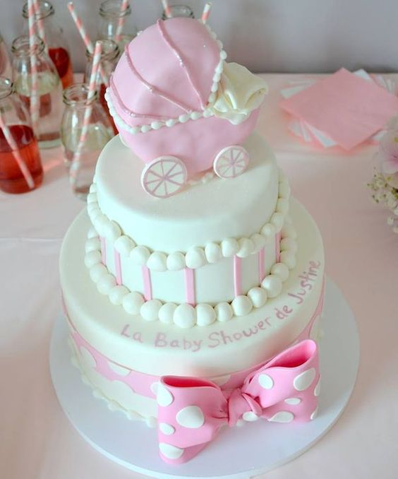 baby shower cakes 26