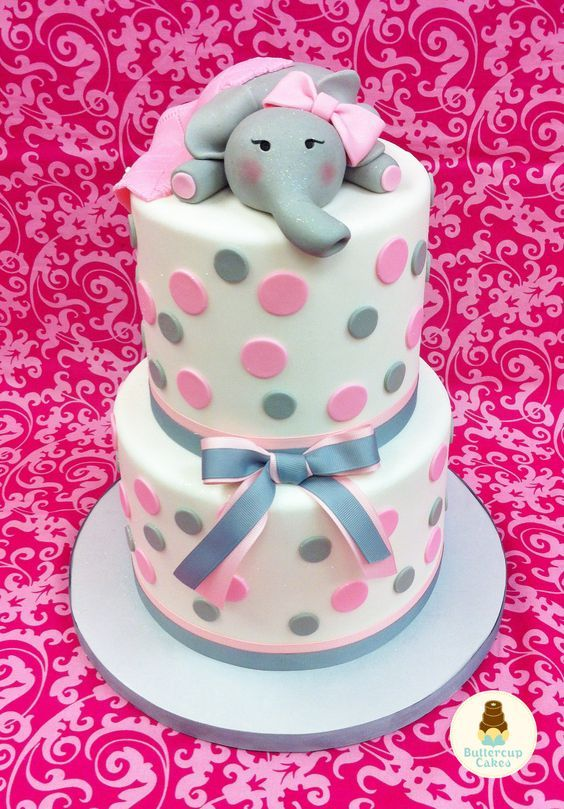 baby shower cakes 29