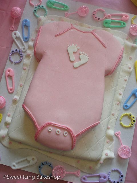 baby shower cakes 30