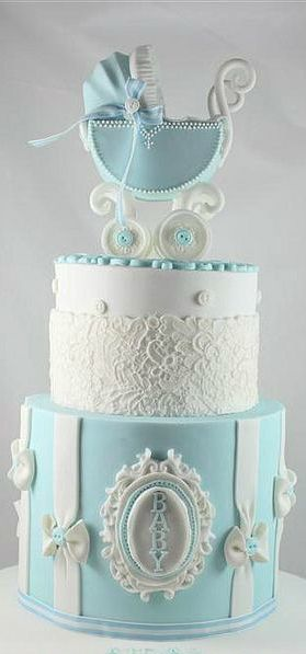 baby shower cakes 32