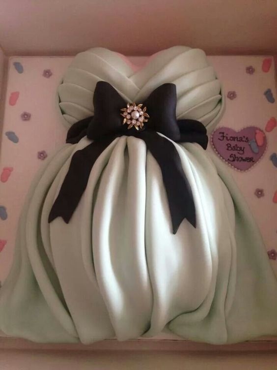baby shower cakes 39