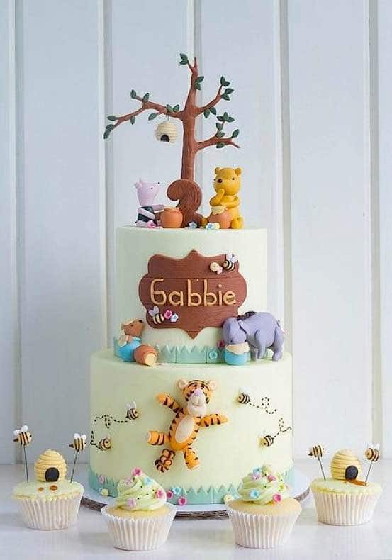 baby shower cakes 40