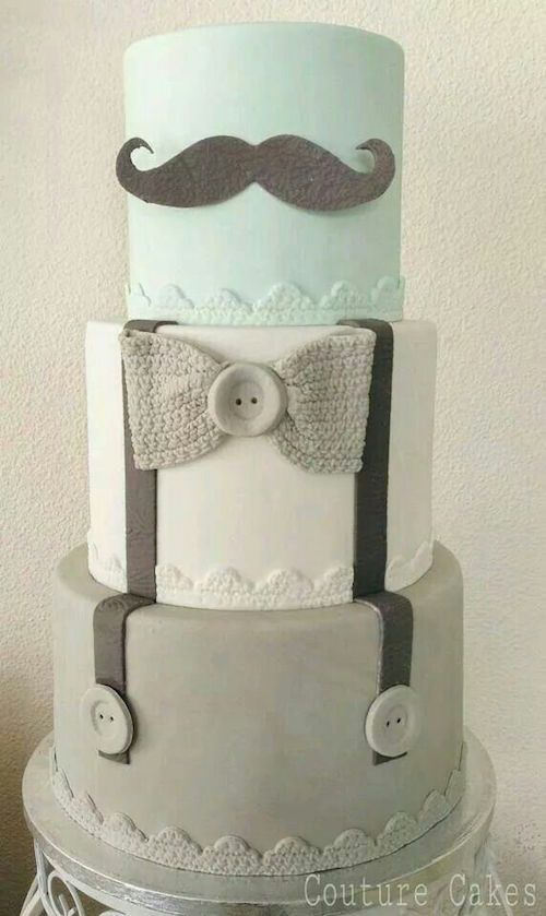 baby shower cakes 42