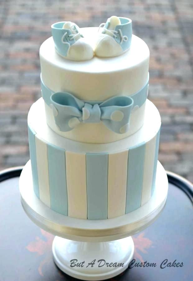 Extraordinary Baby Shower Cakes Tulamama