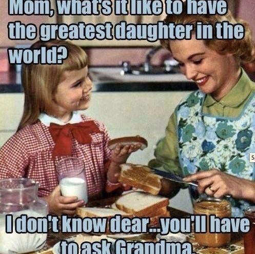 mommy jokes