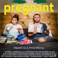 movie poster pregnancy announcements