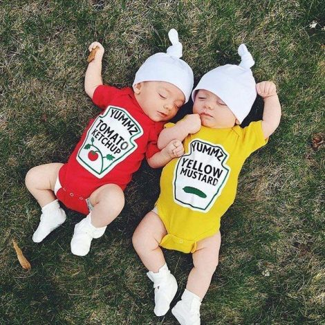 Mom And Baby Boy Halloween Costume Ideas.The Cutest Baby Halloween Costumes Tulamama
