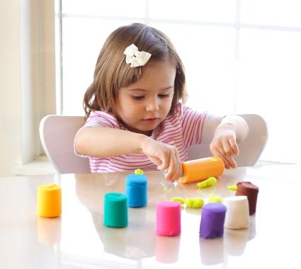 toddler learning toys playdough play doh