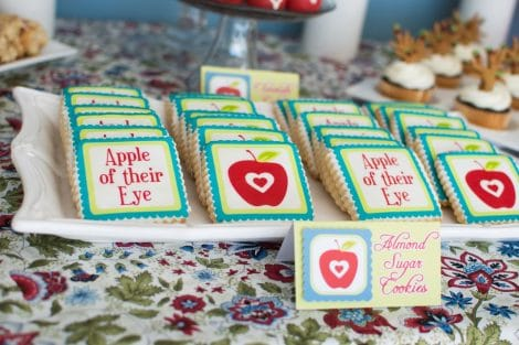 Fall Baby Shower Ideas. Click to find fun decorations and food ideas and recipes for your Autumn Baby Shower. Also find rustic ideas for favors, your baby shower cake, themes, cupcakes, cookies, centerpieces, prizes and invitations for boy and girl showers.