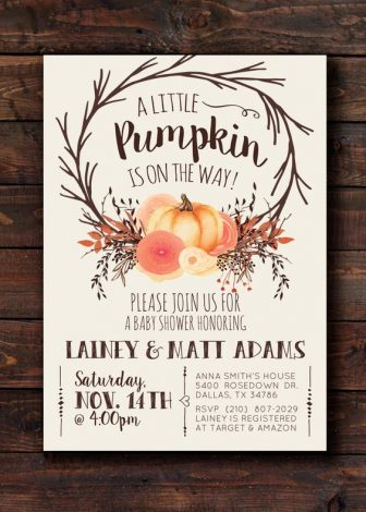 Fall Baby Shower Ideas Click To Find Fun Decorations And Food Recipes For