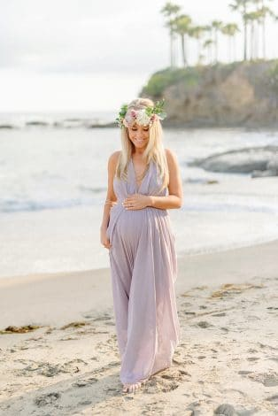 Ideas On How To Create Stunning Maternity Photos Tulamama