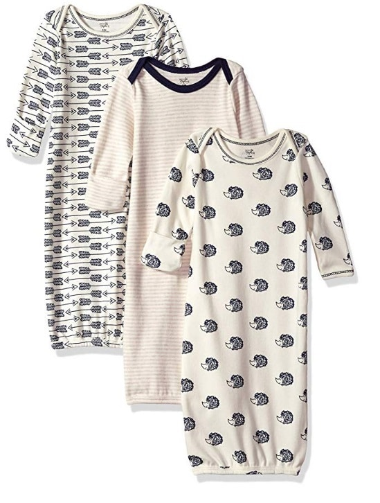 baby nightgowns