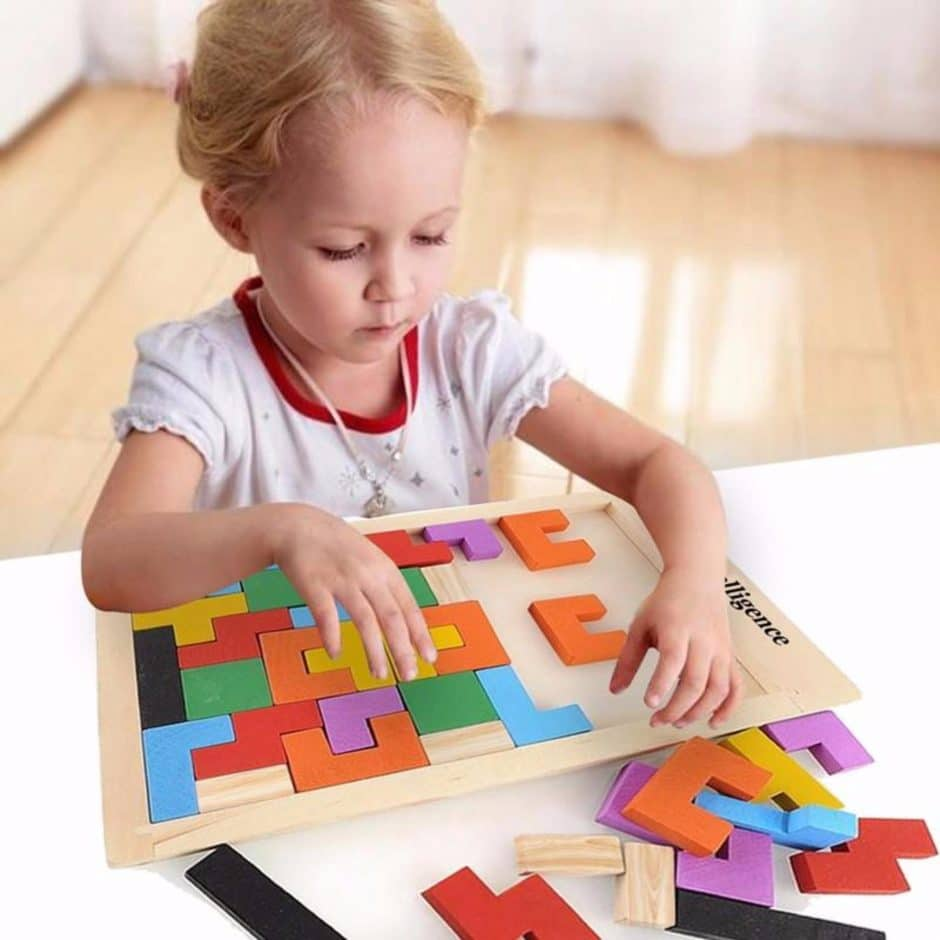 best toddler puzzles for girls and boys