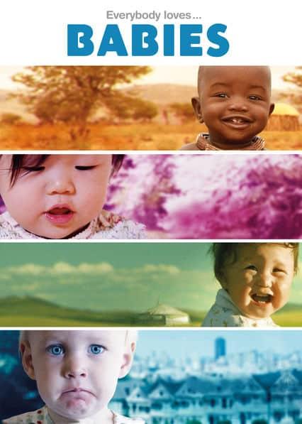 Babies pregnancy documentary