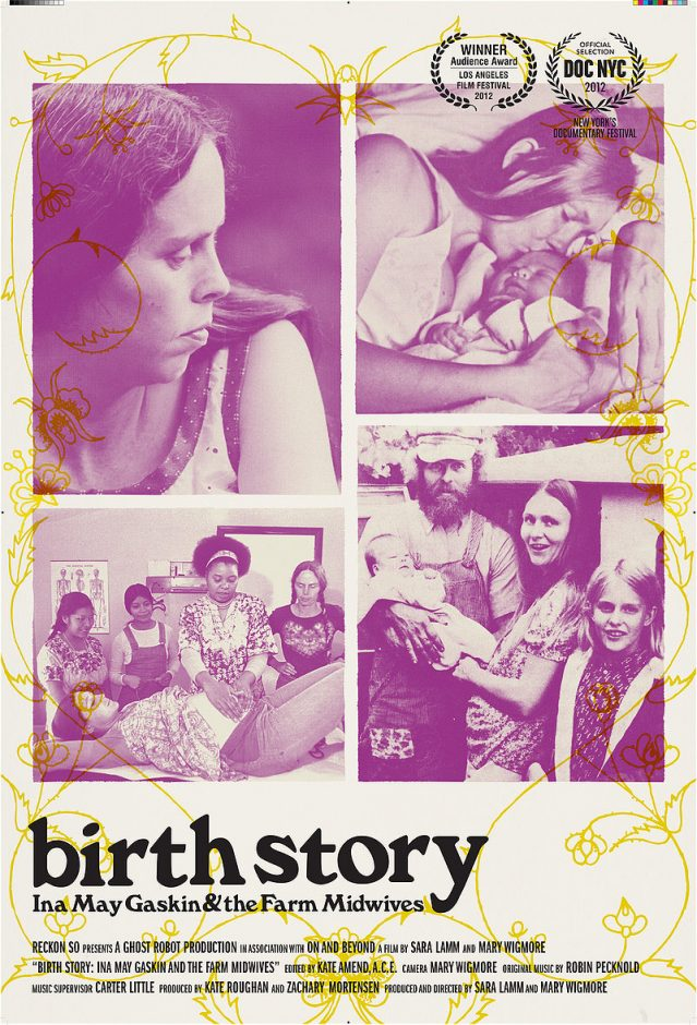 Birth Story pregnancy movies