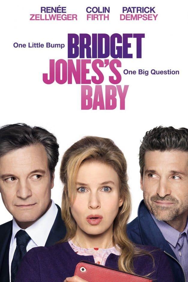 Bridget Jones's Baby pregnancy movies