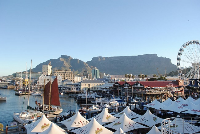Cape Town Babymoon Ideas